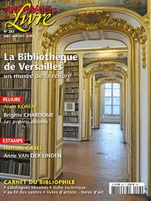 Art et Métiers du Livre n° 283 - Mars/Avril 2011