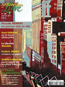 Art et Métiers du Livre n° 286 - Septembre/Octobre 2011