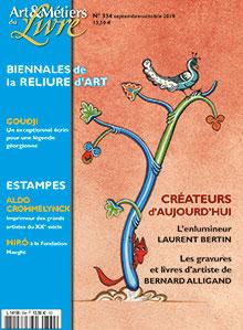 Art & Métiers du Livre | Le magazine des bibliophiles